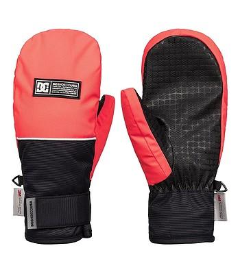 rukavice DC Franchise Mitt - MKJ0/Diva Pink