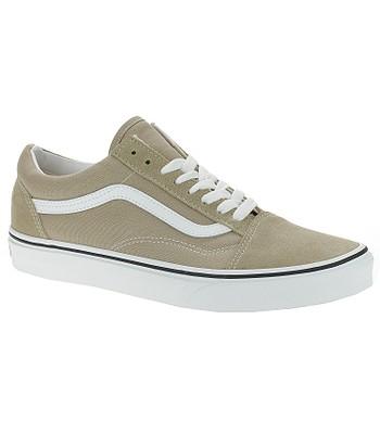 shoes Vans Old Skool - Incense/True White