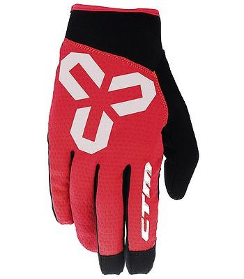 rukavice CTM Vice - Black/Red