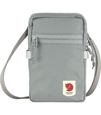 Tasche Fjällräven High Coast Pocket - 016/Shark Grey