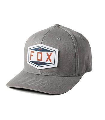 cap Fox Emblem Flexfit - Petrol - men´s