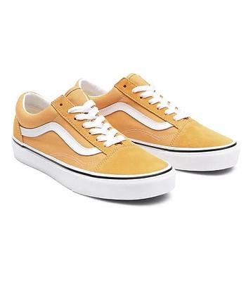 shoes Vans Old Skool - Golden Nugget/True White