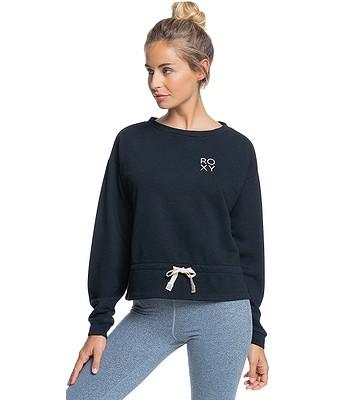 sweatshirt Roxy Cool In The Vibes - KVJ0/True Black - women´s