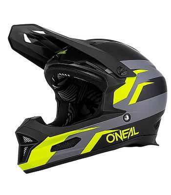 helma O'Neal Fury Stage - Black/Yellow
