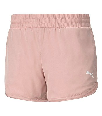 shorts Puma Active 4 Woven - Bridal Rose - women´s