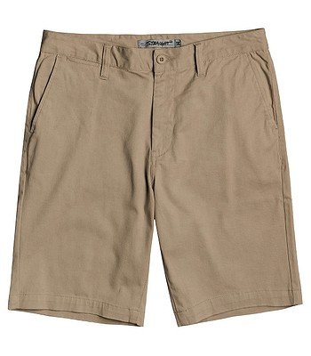 Shorts DC Worker Chino 20.5 - TKY0/Khaki - men´s