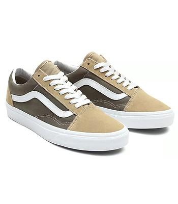 shoes Vans Old Skool - Classic Sport/Cornstalk/Grape Leaf