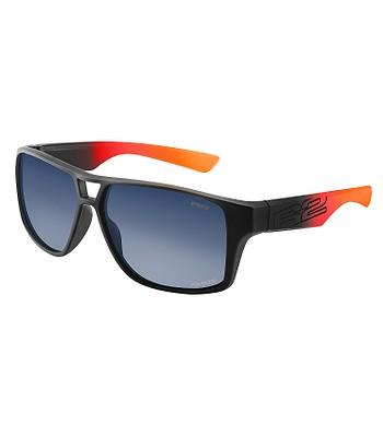 glasses R2 Master - AT086O/Matte Black/Gradient Grey/Polarized