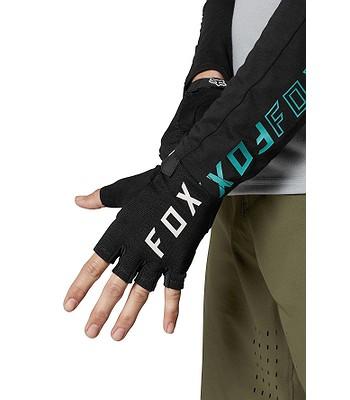 rukavice Fox Ranger Gel Short - Black