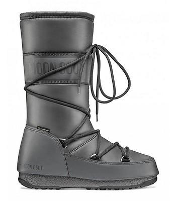 Schuhe Tecnica Moon Boot High Nylon - Castlerock - women´s
