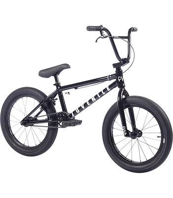 "bicycle Cult Juvenile 18"" BMX - A Black - unisex junior"