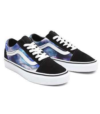 shoes Vans Old Skool - Galaxy/Black/True White