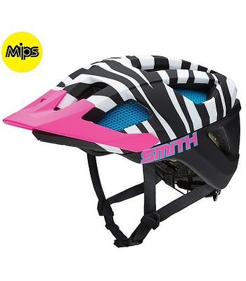 helmet Smith Session Mips - Matte Get Wild