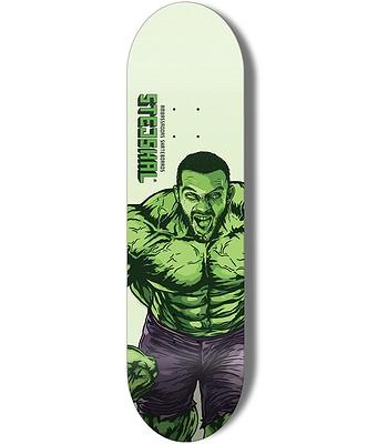 skateboard board Ambassadors Pro Tomáš Stejskal - Hulk