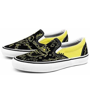 shoes Vans Skate Slip-On - Spongebob/Gigliotti - men´s