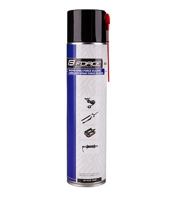 smar FORCE Spray Silicon 600 - No Color
