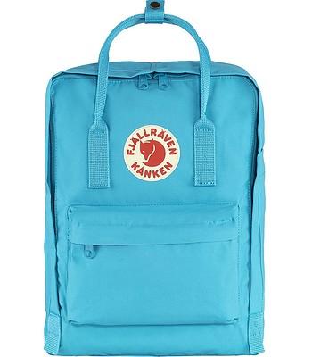 backpack Fjällräven Kanken - 532/Deep Turquoise