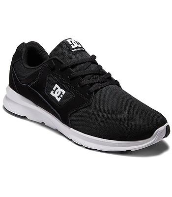shoes DC Skyline - BKW/Black/White - men´s