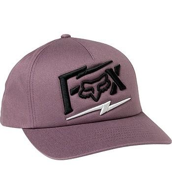 cap Fox Pushin Dirt - Purple Haze - women´s