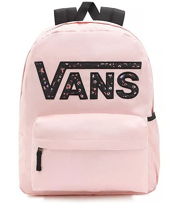 batoh Vans Realm Flying V - Powder Pink