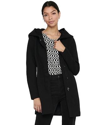 kabát ONLY Sedona - Black