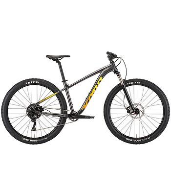 bicykel Kona Lava Dome - Grey
