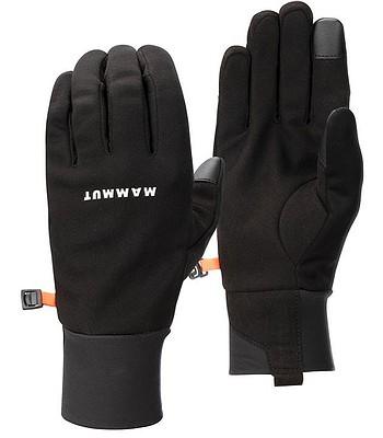 gants Mammut Astro - Black - men´s