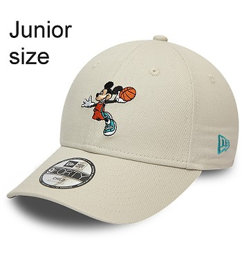 casquette New Era 9FO Character Sports Disney Child - Mickey Mouse/Stone - kid´s