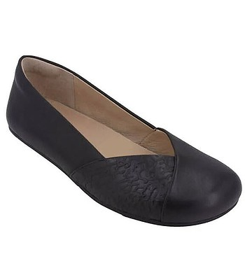 boty Xero Shoes Phoenix Leather - Leather Black