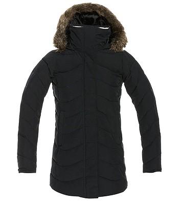 coat Roxy Elsie - KVJ0/True Black - girl´s
