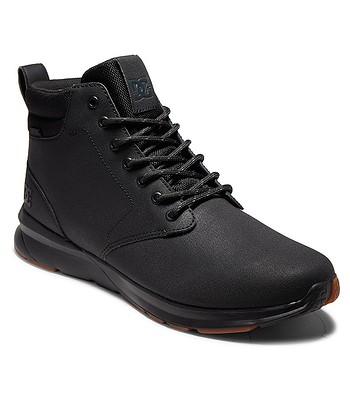 chaussures DC Mason 2 - 3BK/Black/Black/Black - men´s