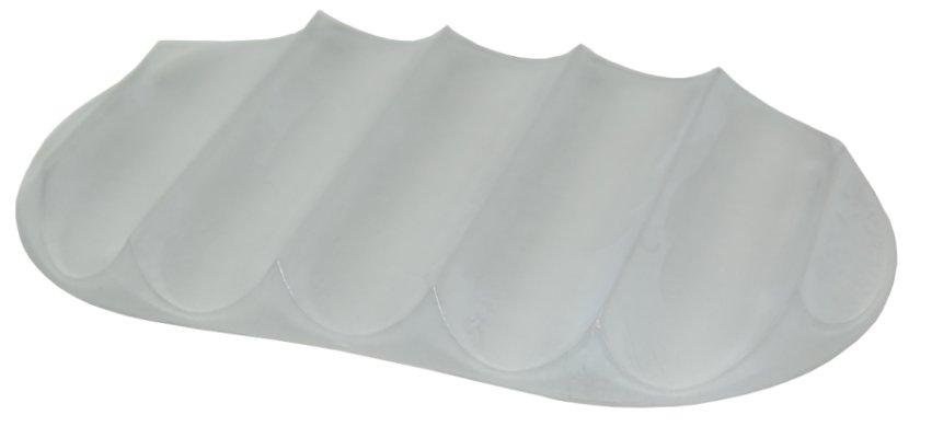 grip Arrow G2 - White 15 cm