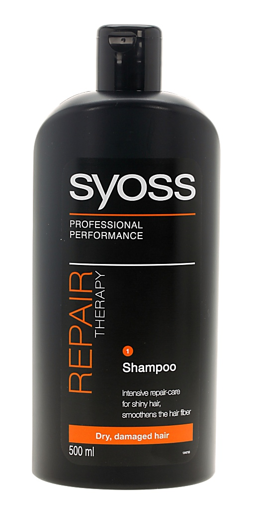 5db88ce479 šampon Syoss Repair - Black Orange - Snowboard shop
