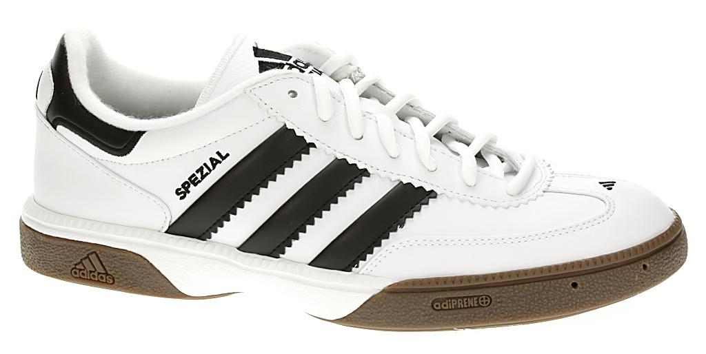 boty Adidas HB Spezial M MT Runnin WhiteBlack1Runnin
