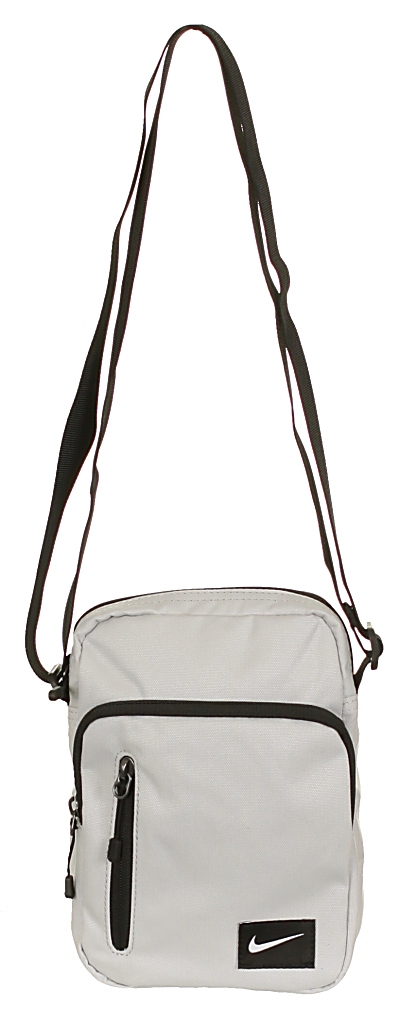 cross body bag Nike Core Small Items II AD - 012 Tech Gray Black White -  Snowboard shop 0bc0b4024cf08