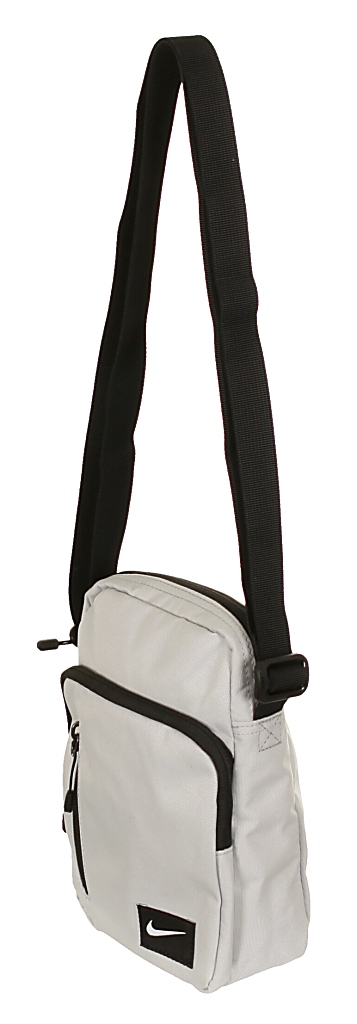 cross body bag Nike Core Small Items II AD - 012 Tech Gray Black ... 9cccc7b75
