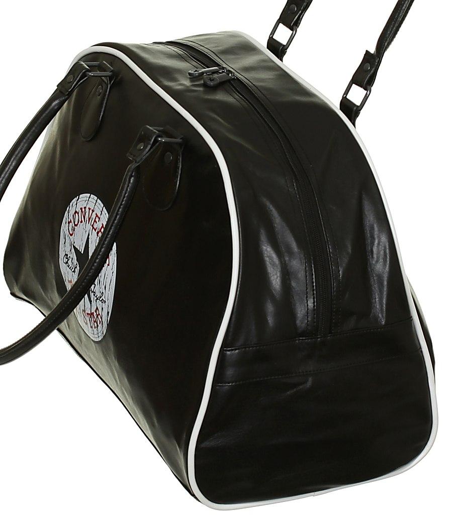 708876440d bag Converse Vintage Patch Classic Big Bag - Black - Snowboard shop ...