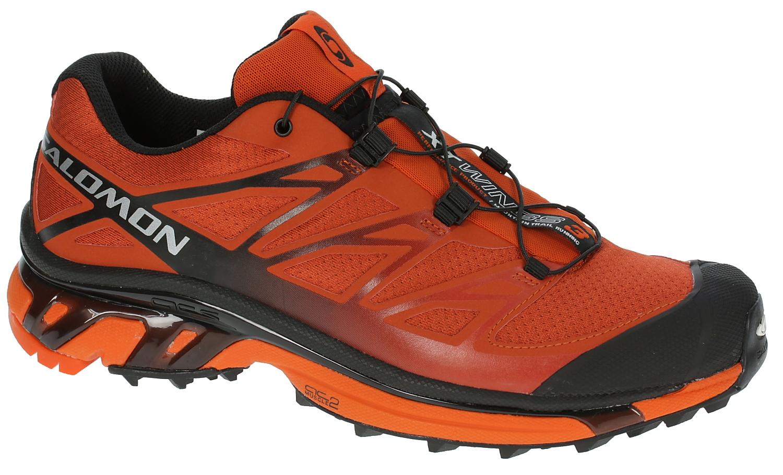 quality design 1182e e6e7d shoes Salomon XT Wings 3 - Moab Orange Tomato Red Black - Snowboard shop,  skateshop - snowboard-online.eu