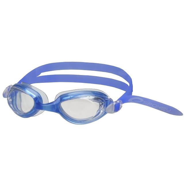 brýle Spokey Swimmer - K84111/Blue one size