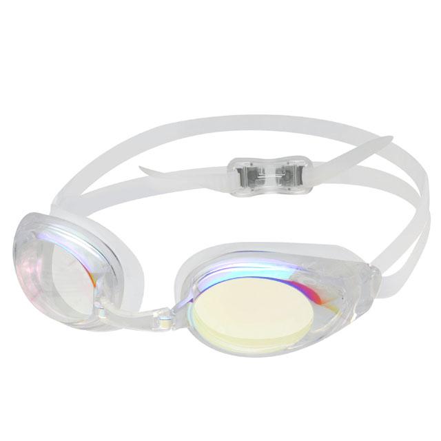brýle Spokey Protrainer - K89868/White one size