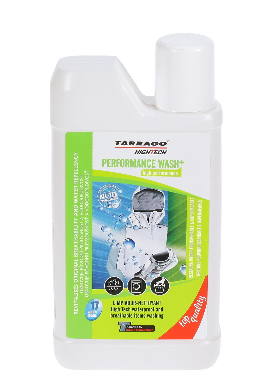 prací prostředek Tarrago HighTech Performance Wash+ 510 - No Color 510 ml