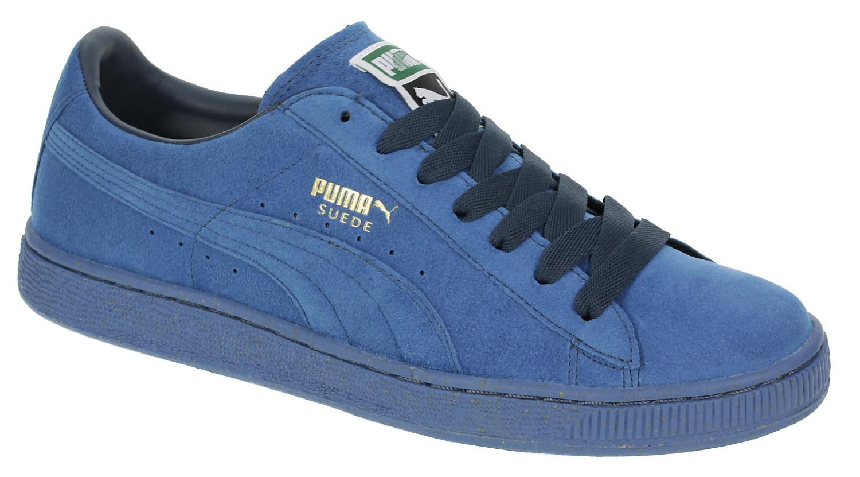 8919e658ba0 shoes Puma Re-Suede - Vallarta Blue Midnight Navy - Snowboard shop ...