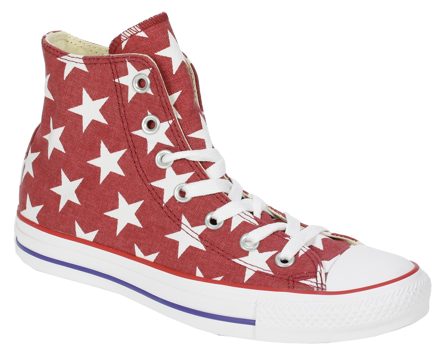 d05d1a824a2d boty Converse Chuck Taylor All Star Hi 136615C - Jester Red White -  Snowboard shop