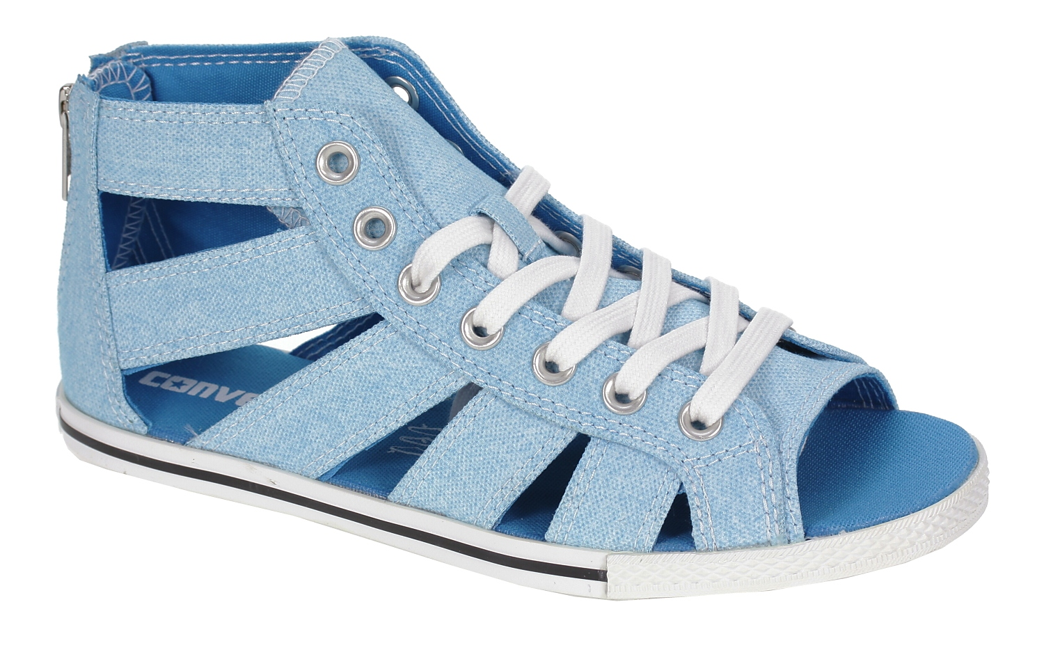 7aacee07e077 boty Converse Chuck Taylor All Star Gladiator Mid 537062C - Neon Blue -  Snowboard shop