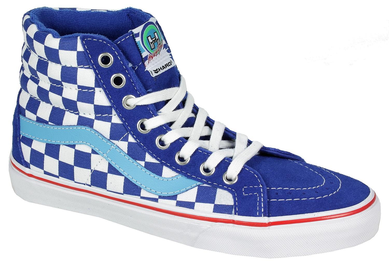 d485af0dd2 shoes Vans Sk8-Hi Reissue - Haro Freestyler Blue - Snowboard shop ...