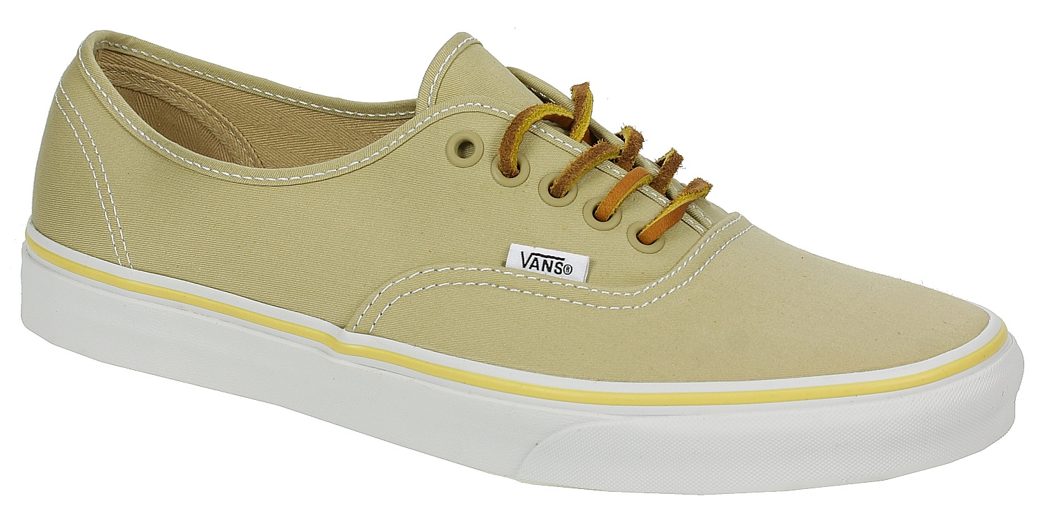 3e7557bc13 shoes Vans Authentic - Brushed Twill Incense - Snowboard shop ...