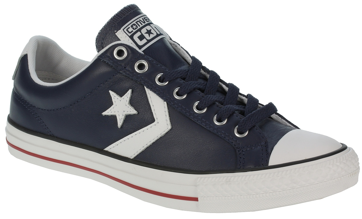 boty Converse Star Player EV OX 140178C - Athletic Navy White - Snowboard  shop f41e6287732