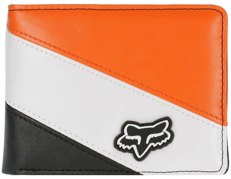 b9f6c059ae peněženka Fox Break Time - Black - batohy-online.cz