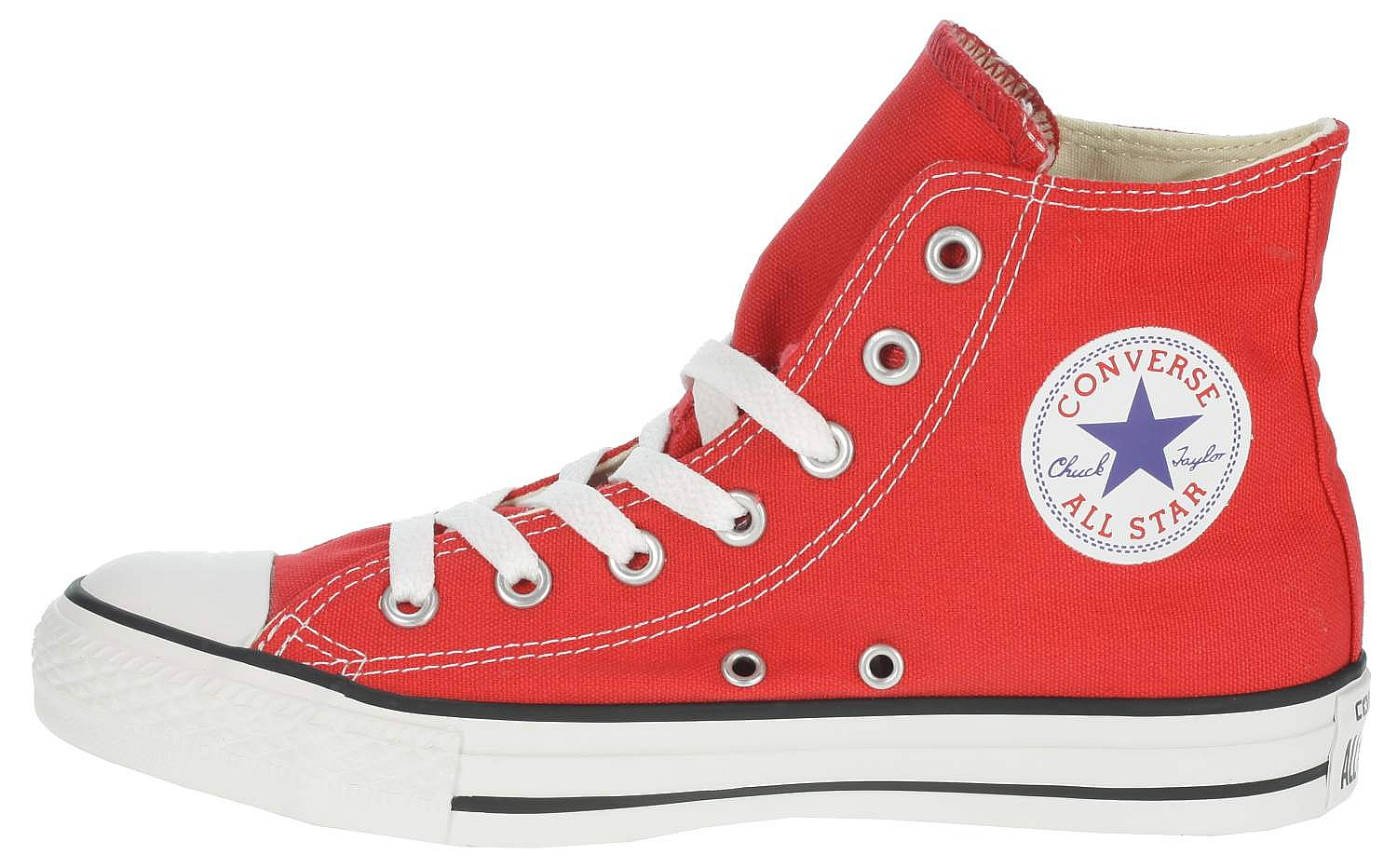 shoes Converse Chuck Taylor All Star Hi - M9621C/Red