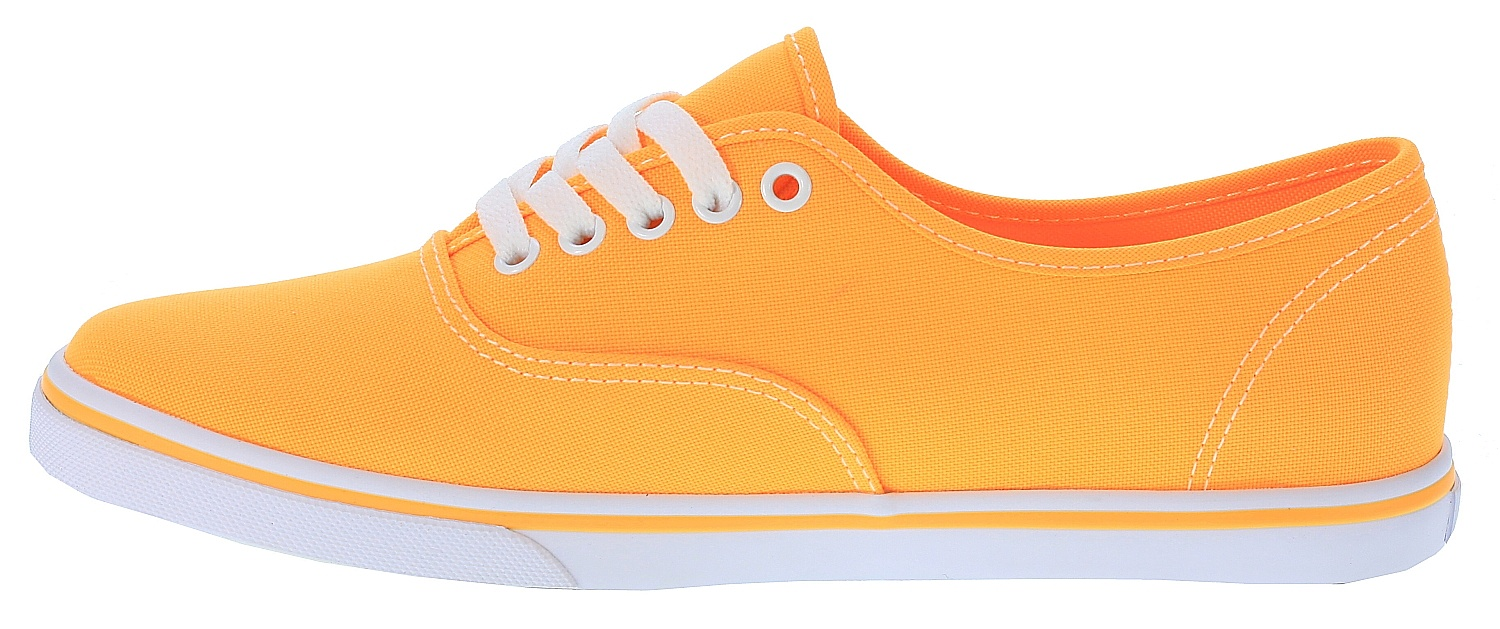 5b2916c851 topánky Vans Authentic Lo Pro - Neon Orange Pop - Snowboard shop ...